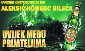 Aleksic Komerc